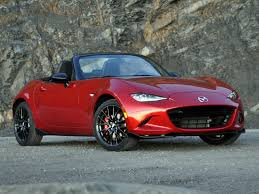 mazda sports car 2016 mazda mx 5 miata overview cargurus