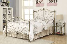 lemoore collection 300425kw ashley california king bed frame