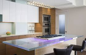 glass countertop heat resistant stain proof antibacterial
