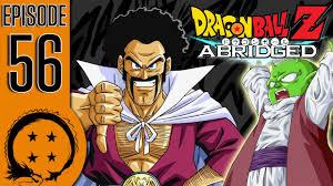 dragonball abridged episode 56 teamfourstar tfs