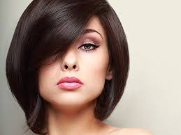 haircut for ling face with high cheek bones 30 amazing haircuts for chubby fat faces to look thin