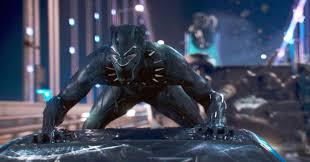 black panther u0027 earns 242 million over long weekend