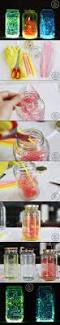 diy glow jars the best tutorial i u0027ve see so far glow sticks