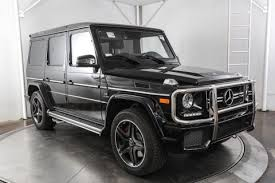 g class mercedes used for sale mercedes g class suv inventory in tx