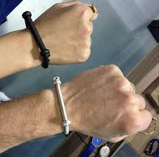 man cuff bracelet images J k jewelry for women mens screw gold bangles bracelet original jpg