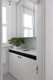 Remodeling A Tiny Bathroom by 7 Clever Renovating Ideas For A Small Bathroom Apartment Therapy