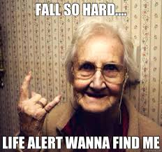 Fall Memes - 18 life alert memes that will save you from boredom