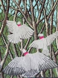 Rug Hooking Supplies Australia Rughooking Australia Networking Fibre Artists Throughout The