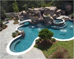 backyards awesome pool and patio design ideas garden small