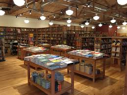 the seattle review of books to open a bookstore you have to