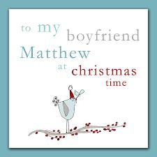 christmas cards boyfriend christmas lights decoration
