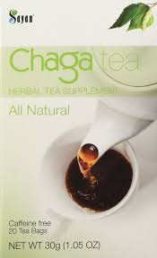 amazon tea amazon com sayan siberian chaga mushroom tea unbleached 20 tea