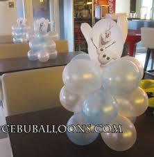 balloon centerpieces for tables cebu balloons and party supplies