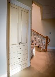 built in hallway cabinets closets and storage cabinet millwork