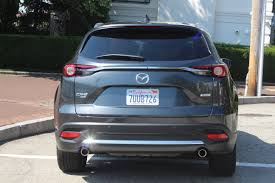 mazda makes and models list test driving the mazda cx 9 suv thyme and berry