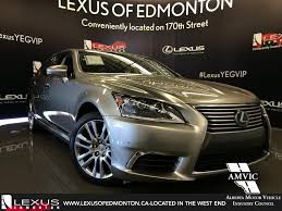 lexus on the park inventory 2016 atomic silver lexus ls 460 awd swb technology in depth review
