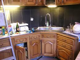 changer le plan de travail d une cuisine carrelage plan travail cuisine plan de travail bois chne brut mat