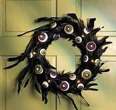eyeball halloween decorations collection on ebay