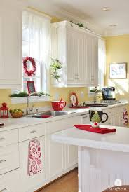 kitchen wall color ideas kitchen wonderful yellow kitchen colors purple cabinets stained