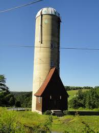 design outstanding grain silo house for chic home design ideas
