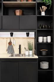 cuisine ideale cuisine studio great astuces gain de place pour la cuisine with
