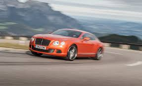 bentley continental gt speed more 2013 bentley continental gt speed first drive u2013 review u2013 car and
