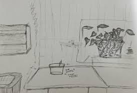 home drawings u2013 bendy