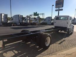 freightliner 2018 new freightliner m2 106 chassis only at premier truck group
