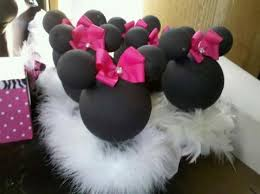 Centerpieces For Minnie Mouse Party by 160 Best Minnie Mouse Birthday Party Images On Pinterest Minnie