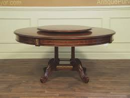 steve silver 72 round dining table steve silver hartford 72 inch round dining set with lazy susan at