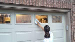 Barcol Overhead Doors Edmonton Envirocloth Window Polishing Cloth Vs Garage Windows