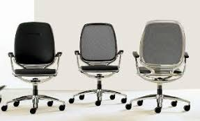 Teknion Chairs Teknion At Your Desk