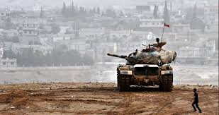 Kurds Discovered An Isis Tank And Did Something Awesome To by Syria Comment Archives U201cturkey U0027s Syria Intervention U201d By