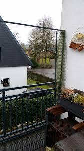 katzennetze balkon aufschiebbares katzennetz für balkon katzennetze nrw der