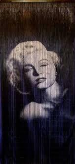 Bead Curtains For Doors Door Curtain With Marilyn
