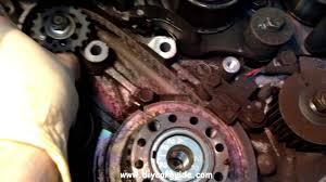 2001 hyundai accent timing marks hyundai santa fe 2 0 petrol timing belt kit replacement part 2