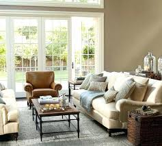 pottery barn livingroom impressive leather swivel armchair pottery barn regarding excellent