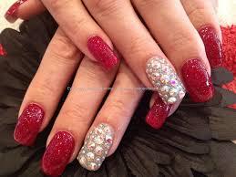 swarovski crystals nail art kit best nail 2017 collection