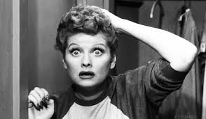 i love lucy memes getting old i love lucy gif find share on giphy