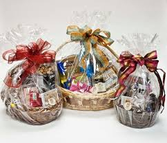 Gifts Baskets Where Is My Gift Birthday Gift Baskets They Touch Hearts
