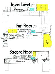 Business Floor Plan Design by Blaine Business Center Floor Plan Blaine Business Center Business