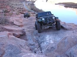 moab jeep trails moab rim trail moab utah jeeping off road graham j mcneill