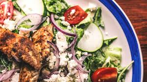 mediterranean diet and reflux medication