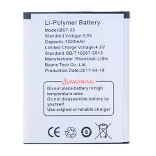aliexpress com buy 2017 nephy original battery bst 33 for sony