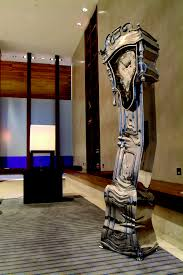 grandfather s clock grandfather clock metal salvador dali inspired melting metal