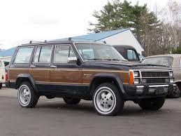 wagoneer jeep 2017 jeep wagoneer limited sold maine motorland llc