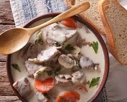blanquette de veau cuisine az recette blanquette de veau au cookeo