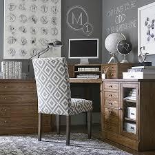 Corner Desk Furniture Traditional Wood Corner Desk Set Bassett Home Furnishings