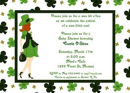 st patricks day baby shower image collections baby shower ideas