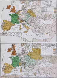 Map Of Germany And France by Absolute Monarchies And The Reformation War Europe France